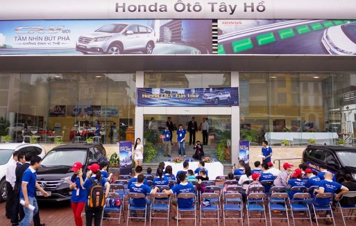 Honda_CR_V_Fun_Tour_2014_Hanoi