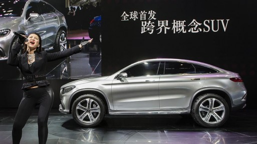 coco-lee-hat-ra-mat-mercedes-benz-concept-coupe-SUV-auto-china-2014