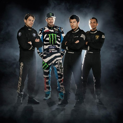 ken-block-drift-castrol-edge-titanium-strong-blackout