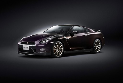 Nissan chỉ sản xuất 100 chiếc GT-R Special Edition ảnh 1