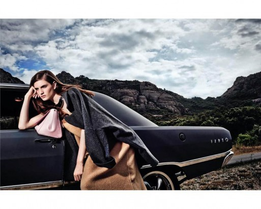 vogue-italia-fashion-ford-mustang-muscle-cars